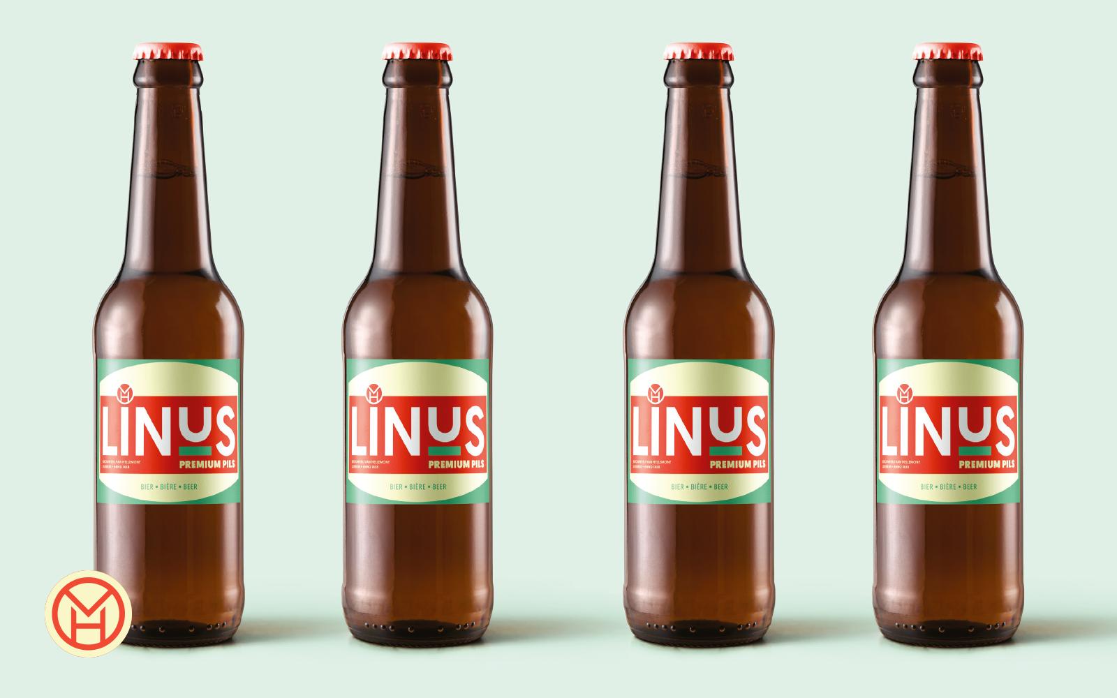 Bier in de kijker – Linus Pils