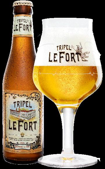 Bier in de kijker – Tripel Lefort